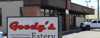 Goody's Sign